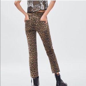 ZARA jeans NWT